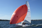 VX ONE  - 2011 Sailing World Boat of the Year